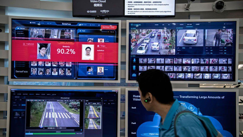 All new cell phone users in China must now have their face
