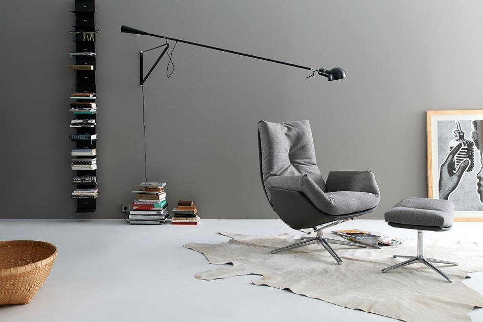 Sanfter Riese Sessel Cordia Lounge Von Cor Moderne Sessel Lounge Sessel Sessel