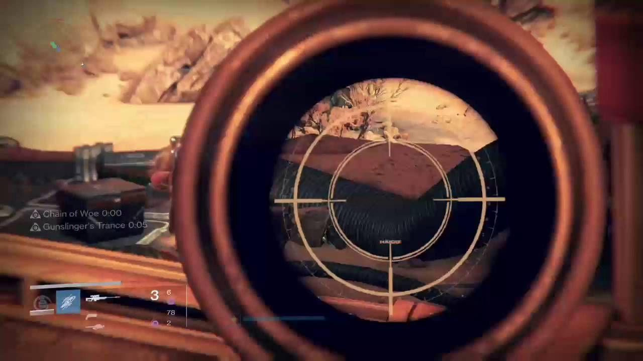 Destiny 9-12-16 (Part 5)