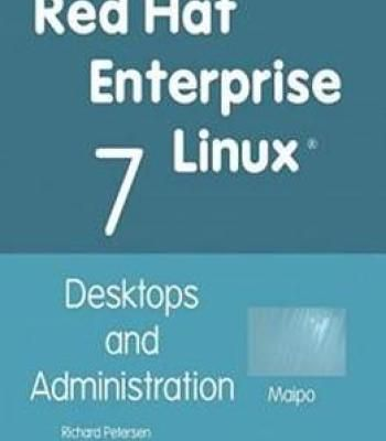 Red Hat Linux Administration Pdf
