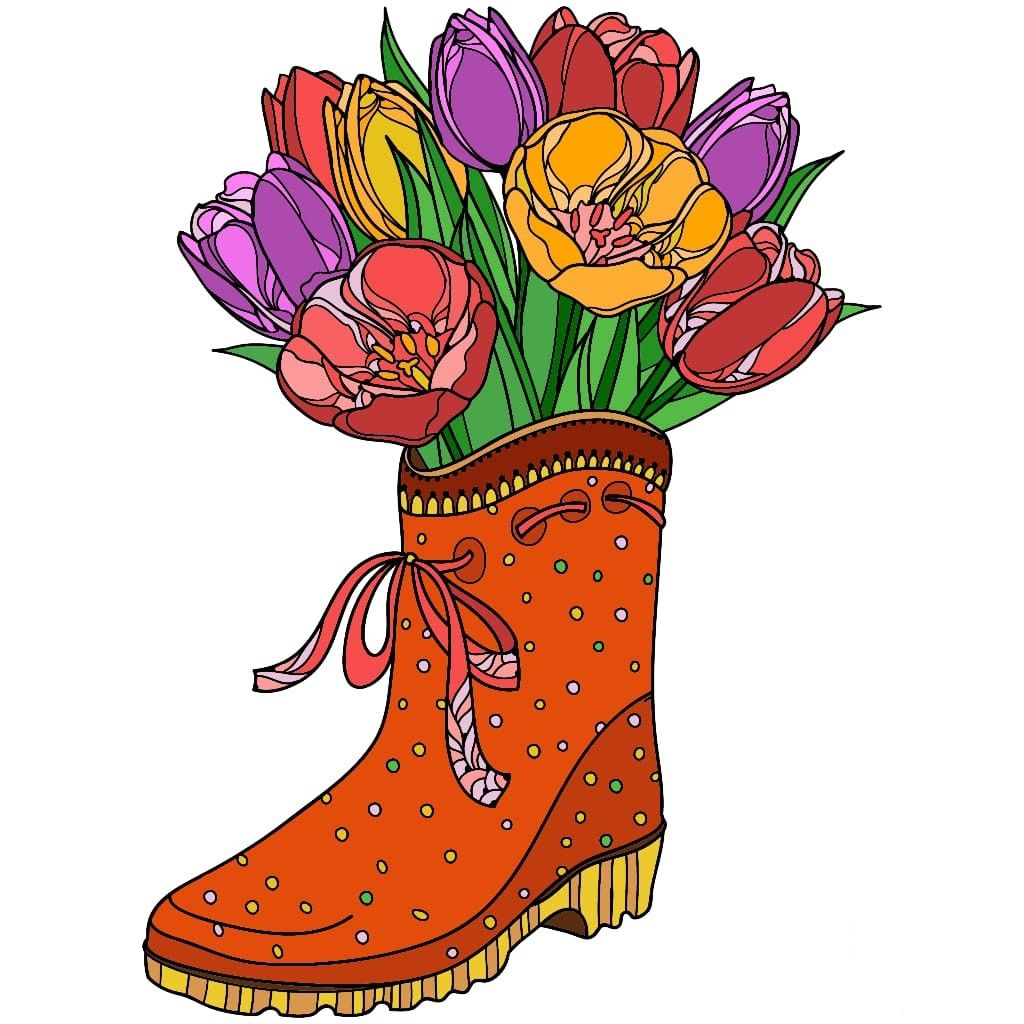 Pin by Юлия Викторовна on рисунки | Coloring book app ...