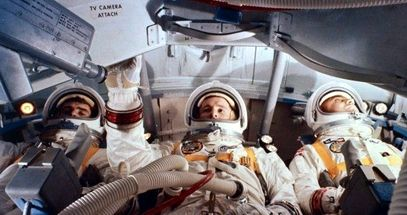 astronauts killed in space program - photo #18