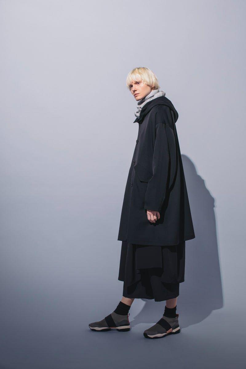 Y S In 2020 Autumn Fashion 2018 Fashion Japanese Fashion Designers