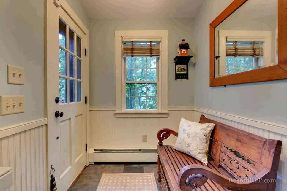 Restored and Renovated Antique Home in Spooky Salem