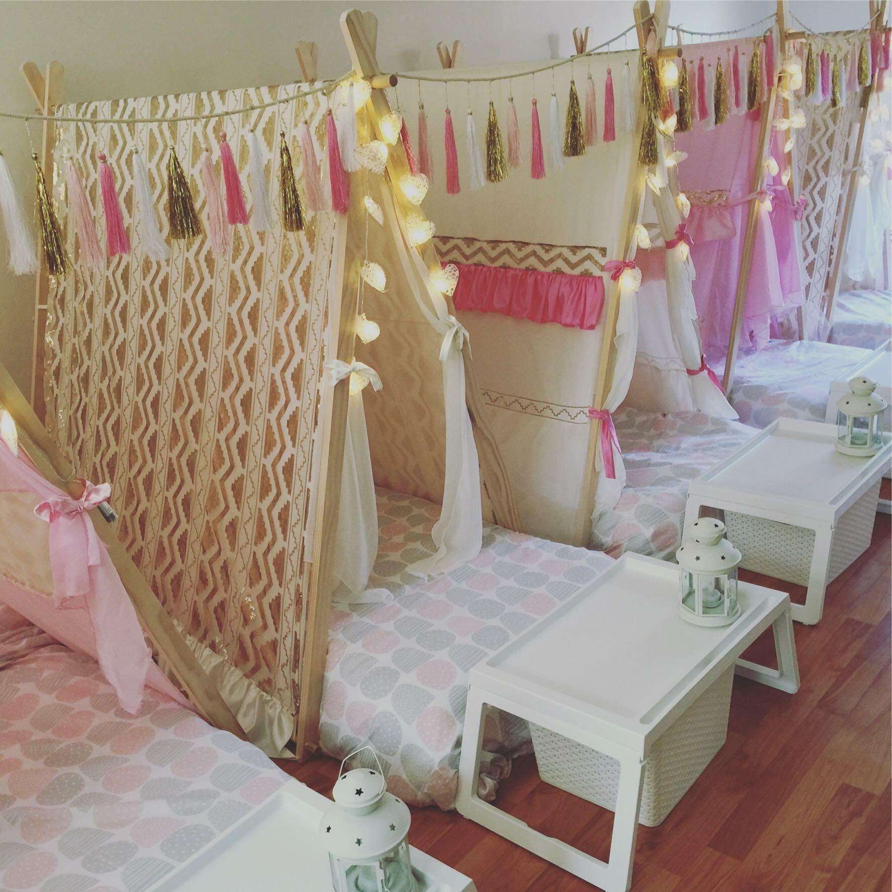 Camelot Slumber Party Tents Https M Facebook Com
