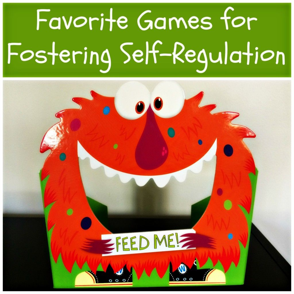 Best Games To Increase Self Regulation Skills In 3 5 Year