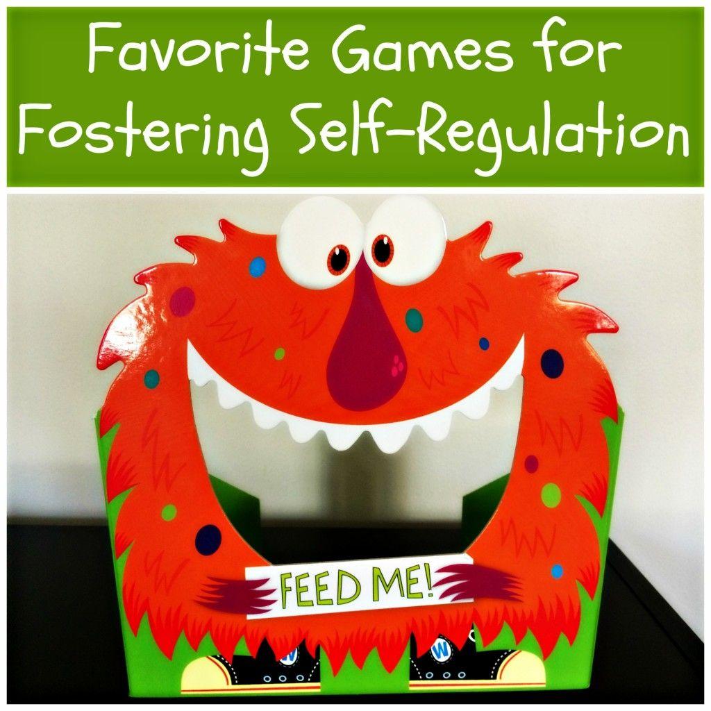 Best Games To Increase Self Regulation Skills In 3 5 Year