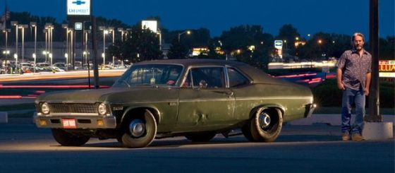 Did You Know It S Rumored The Chevy Nova Sold Poorly In Mexico