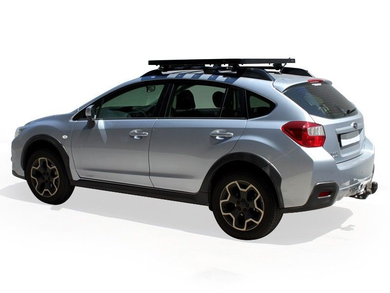 Pin On Slimline Ii Roof Rack Kits With Front Runner Outfitters