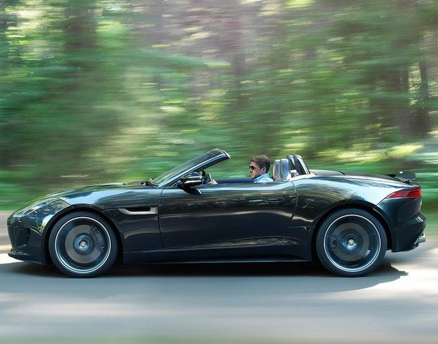 fancy jaguar f type should i give in to the mid life crisis and get it julie already said yes. Black Bedroom Furniture Sets. Home Design Ideas