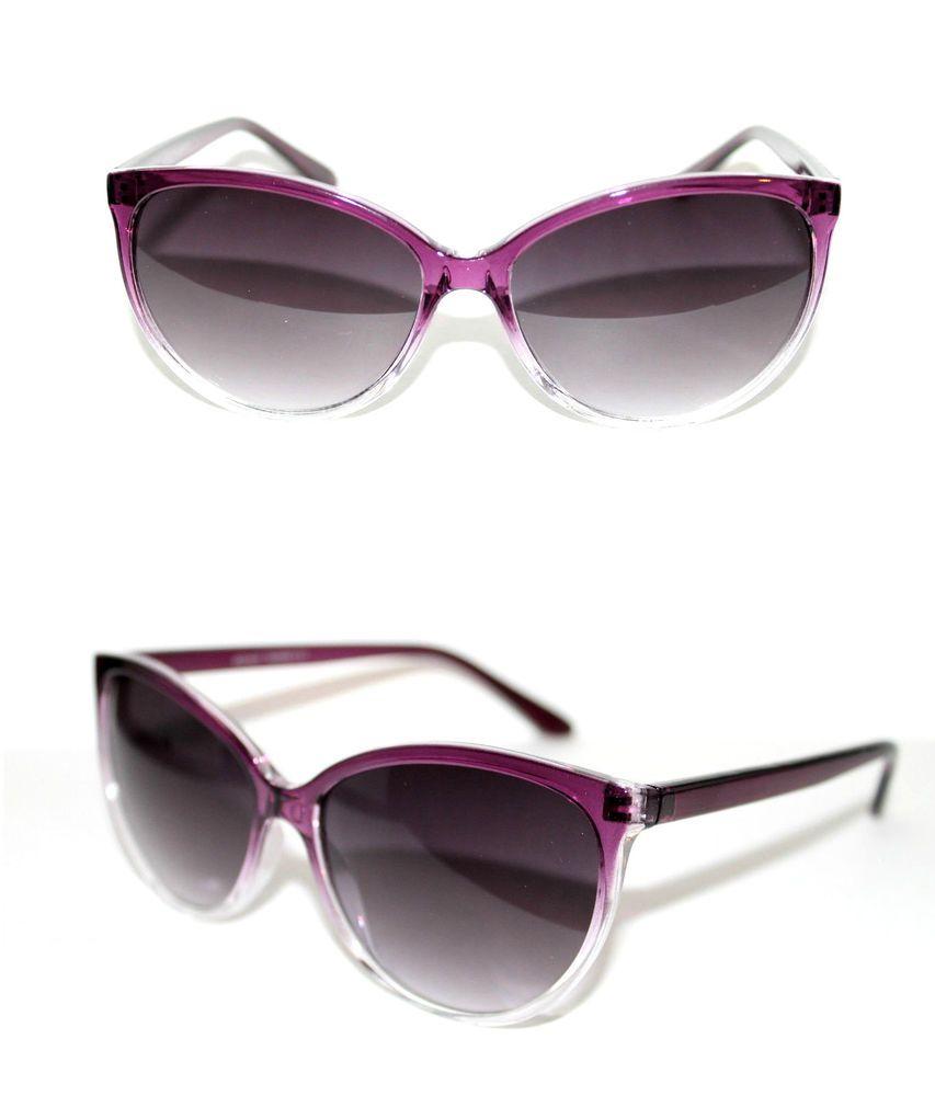 Classic RETRO 50s Vintage SUNGLASSES Sonnenbrille Blk Rockabilly r6ECAhj
