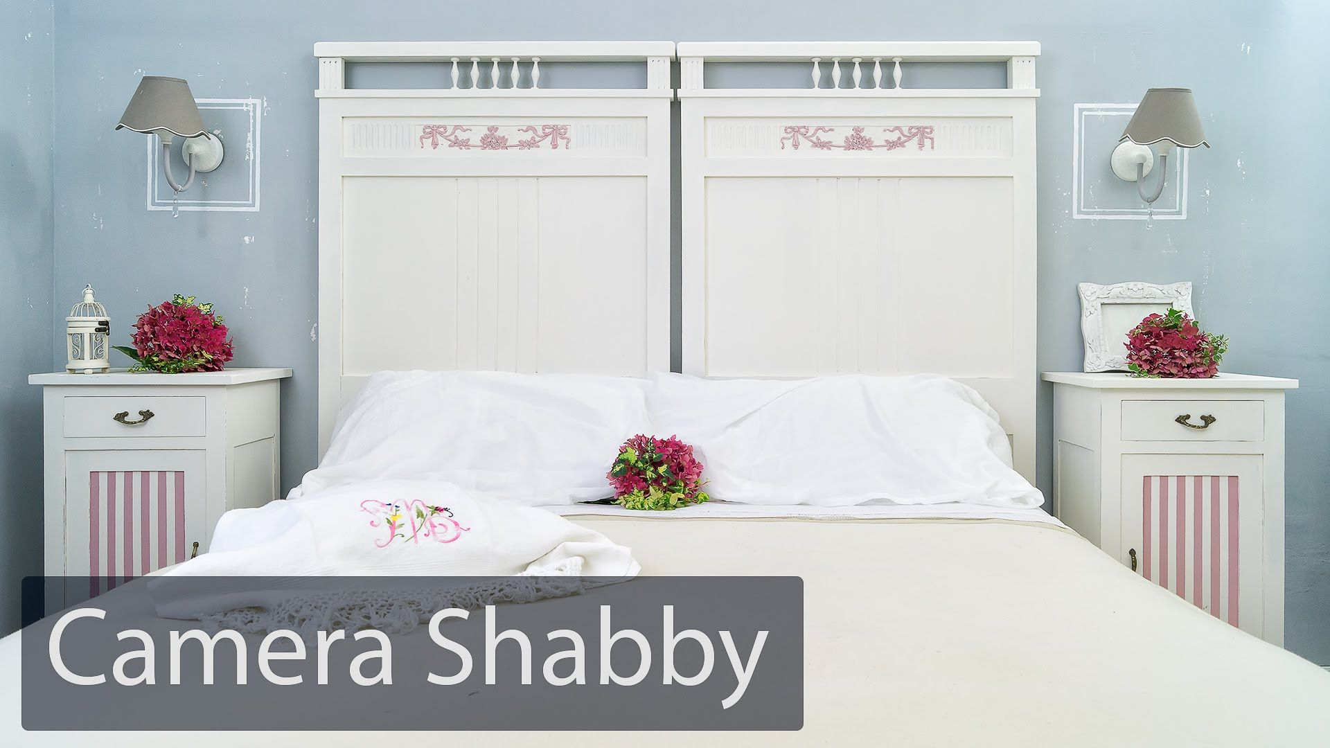17 Best images about Creazioni Shabby Chic Video on Pinterest ...