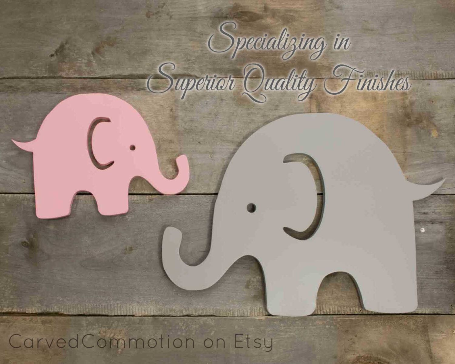 Pin By Claudia Bolton On Kristin Elephant Cut Out Wooden Elephant