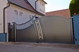 Risultati immagini per portail fer moderne