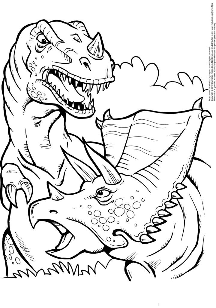 Indominus Rex Coloring Pages in 2020 | Dinosaur coloring ...