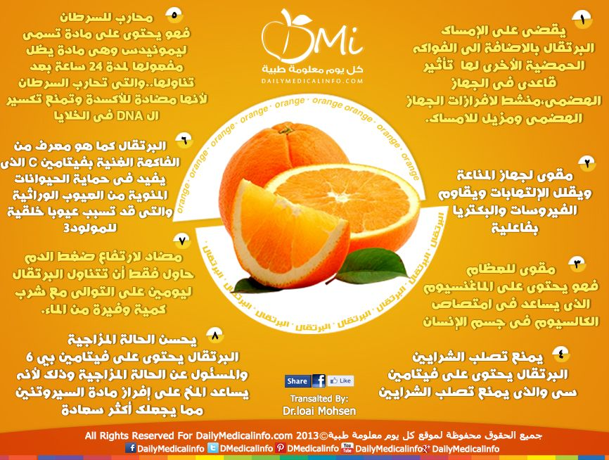 انفوجرافيك   Food, Fruit, Health