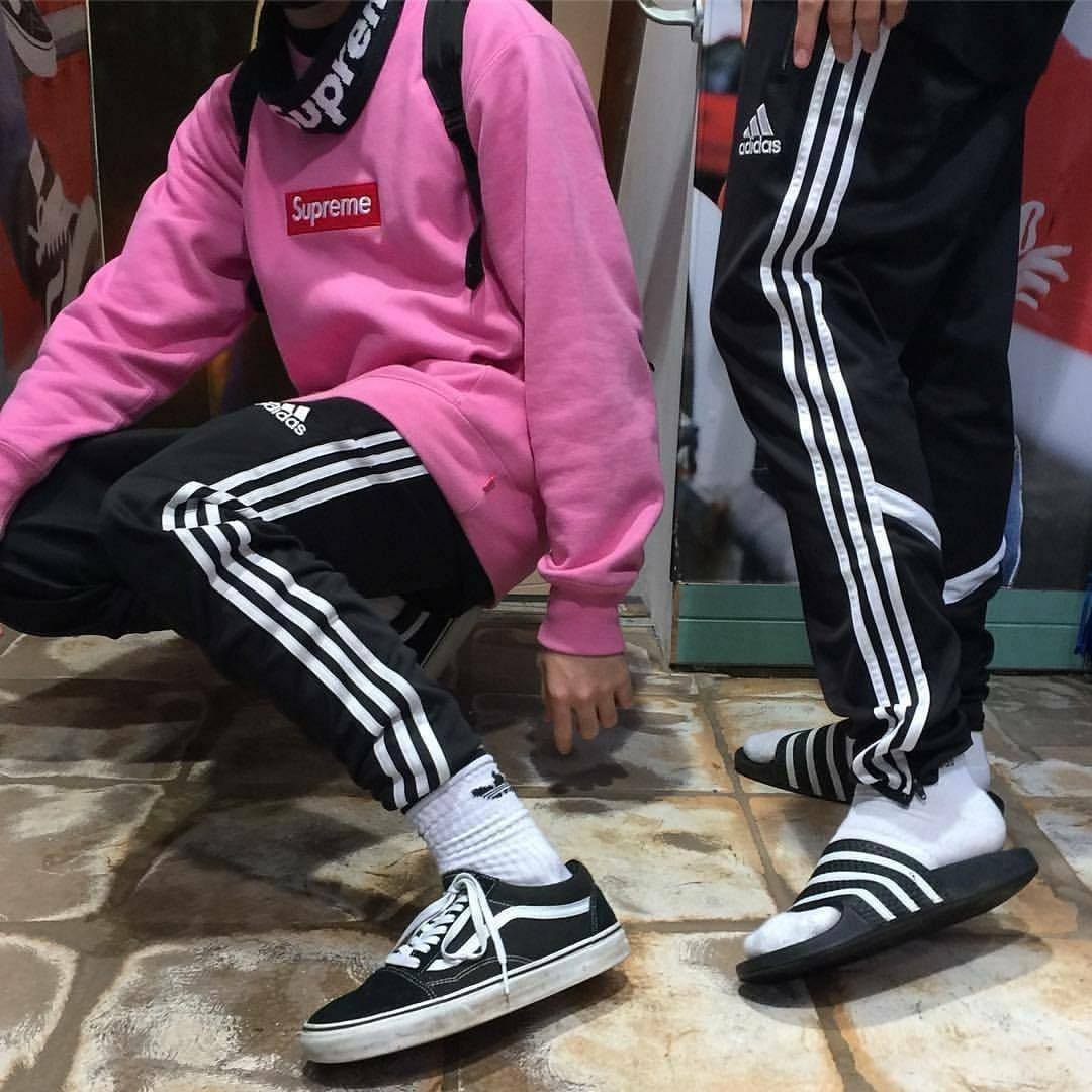 hypebeast outfit ideas for girls