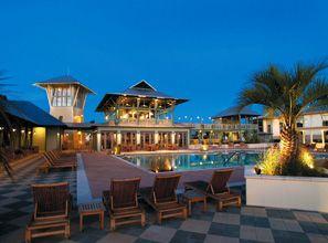 Watercolor Inn Resort Santa Rosa Beach Fl Florida Gulf Coast Info