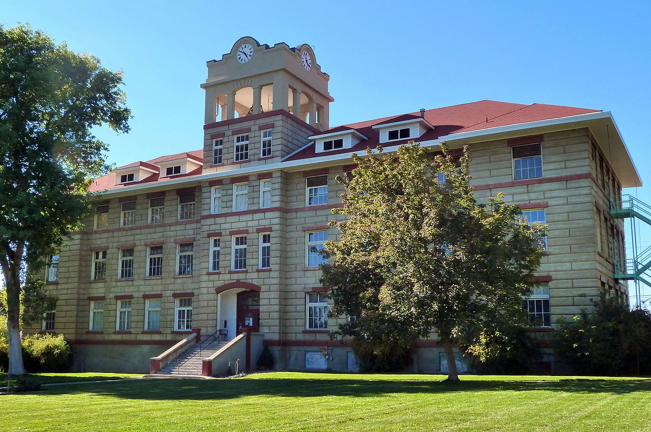 Intermountain Institute in Washington County, Idaho.