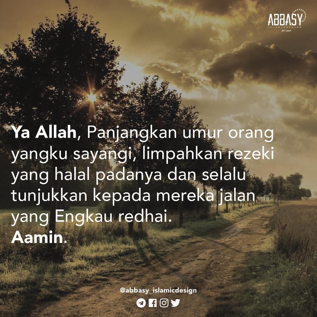 Mutiara Kata Di Instagram Assalammualaikum Sobahul Khair