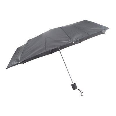 Unbranded Black Weather Zone Super Mini Manual Open Umbrella At Lowe S Canada Find Our Selection Of Patio Umbrellas The Lowest Price Guaranteed