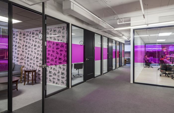 Social Tables Offices Washington Dc Office Snapshots Office Interior Design Office Interiors Architecture Office