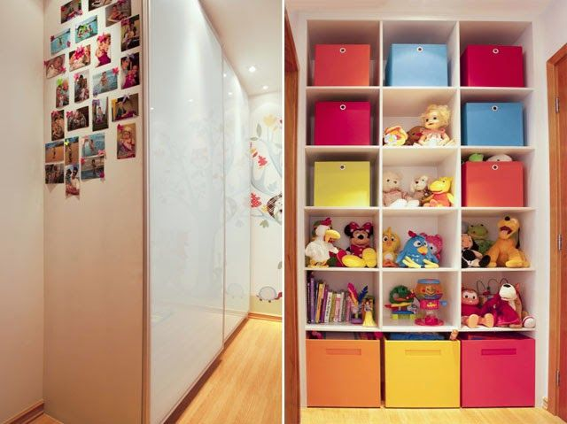 Closet closet pinterest dormitorios para ni as for Closet pequenos para ninos