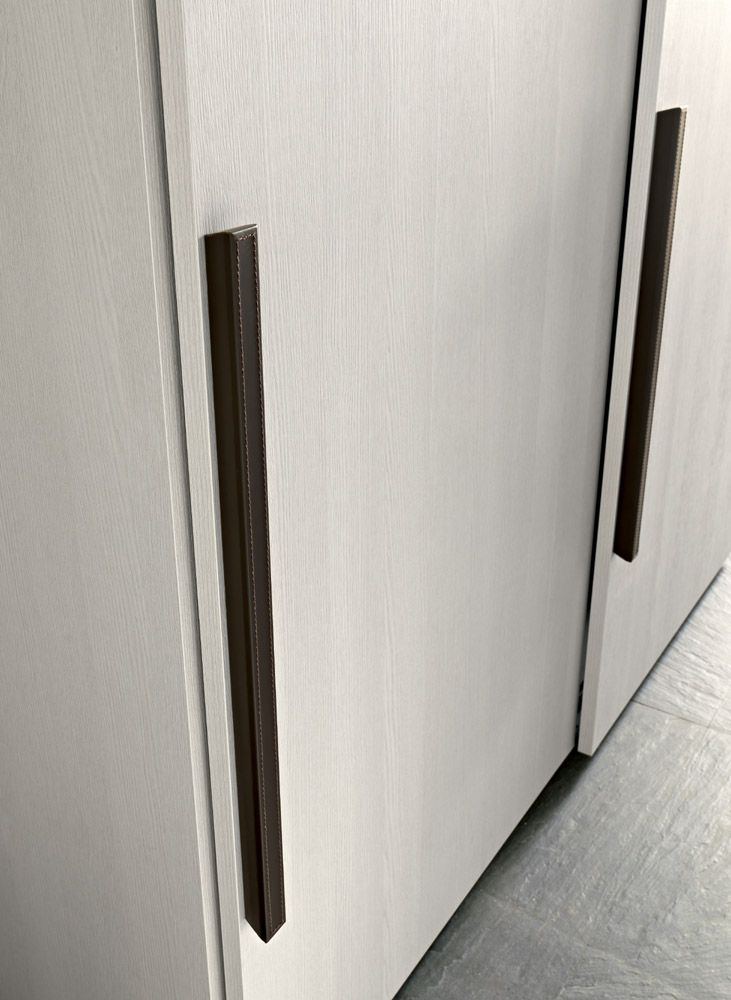 Image result for handle ideas for sliding wardrobe ...