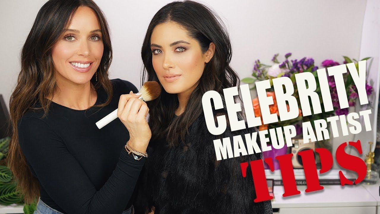 Celebrity Makeup Artist Mary Phillips Does My Makeup
