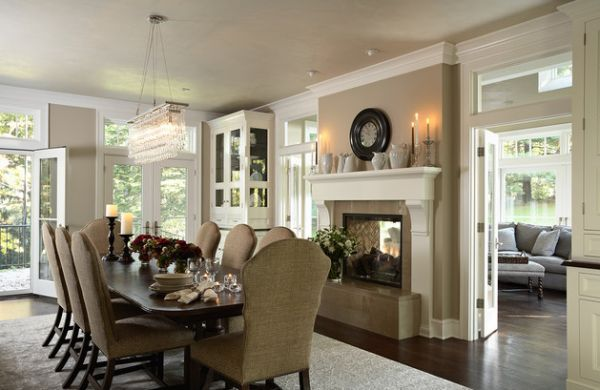 Furnishing Small Dining Areas Why These Furnishing Ways Are