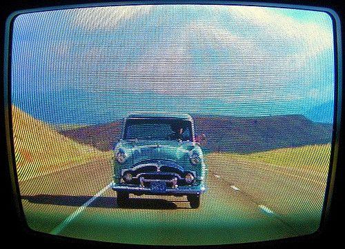 https://flic.kr/p/7MZSYd | Don't come Knocking (by Wim Wenders) | Adoro congelar imagens de filmes. Esse de Wim Wenders me pareceu muito sugestivo.