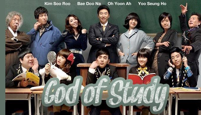 » Master of Study » Korean Drama