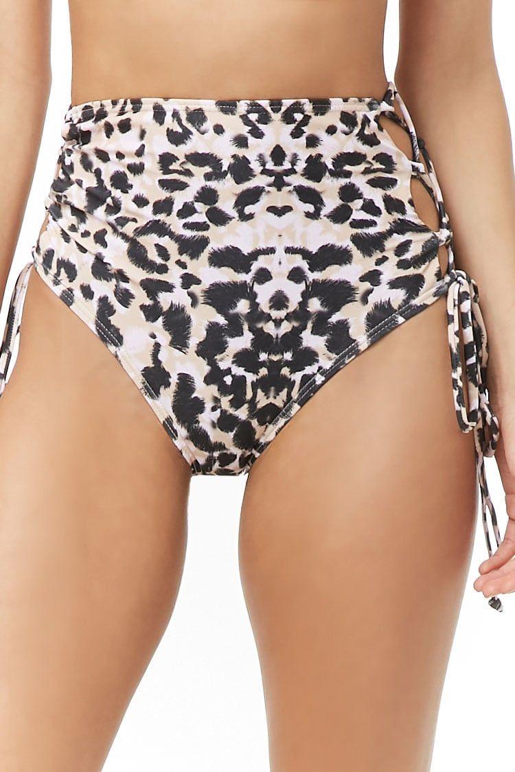 1cc1b19ddb107 South Beach London Leopard Print Bikini Set #Affiliate , #sponsored, #London,  #Beach, #South, #Leopard