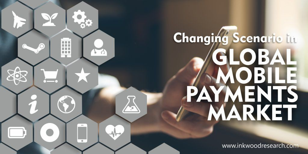 Changing Scenario in the Global Mobile Payments Market