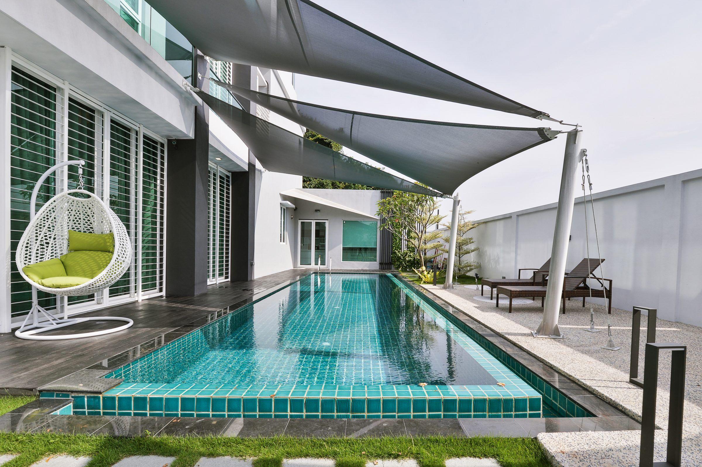 Swimming Pool Design Malaysia