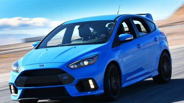 2016 Ford Focus Rs Price 13 Ford Focus New Ford Focus Ford Focus Rs