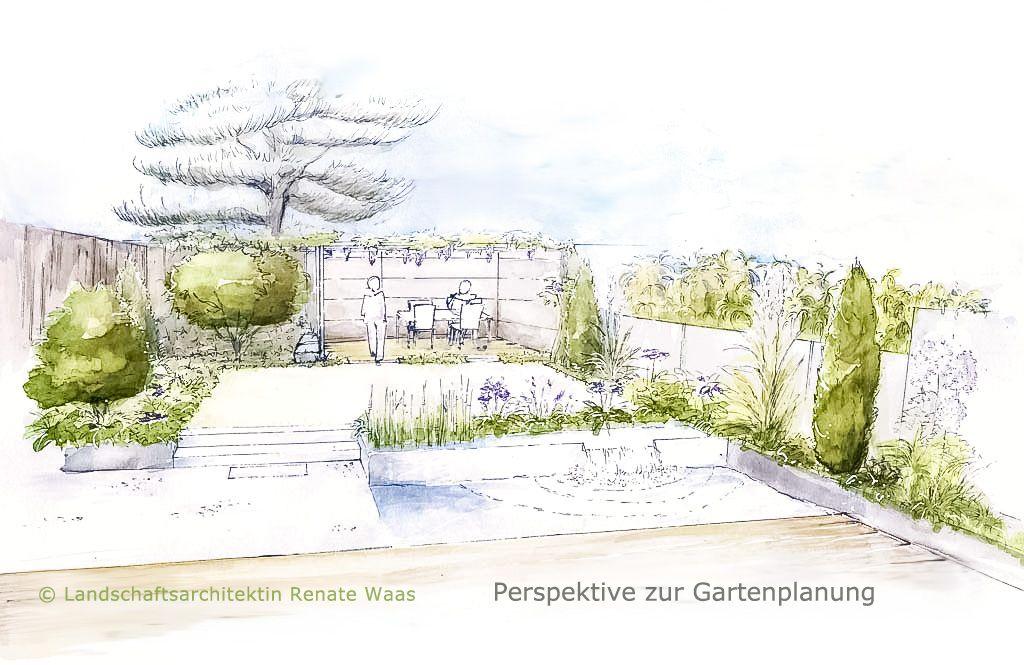Gartenplanung München moderne gärten stadtgarten gartenplanung münchen endlich kann