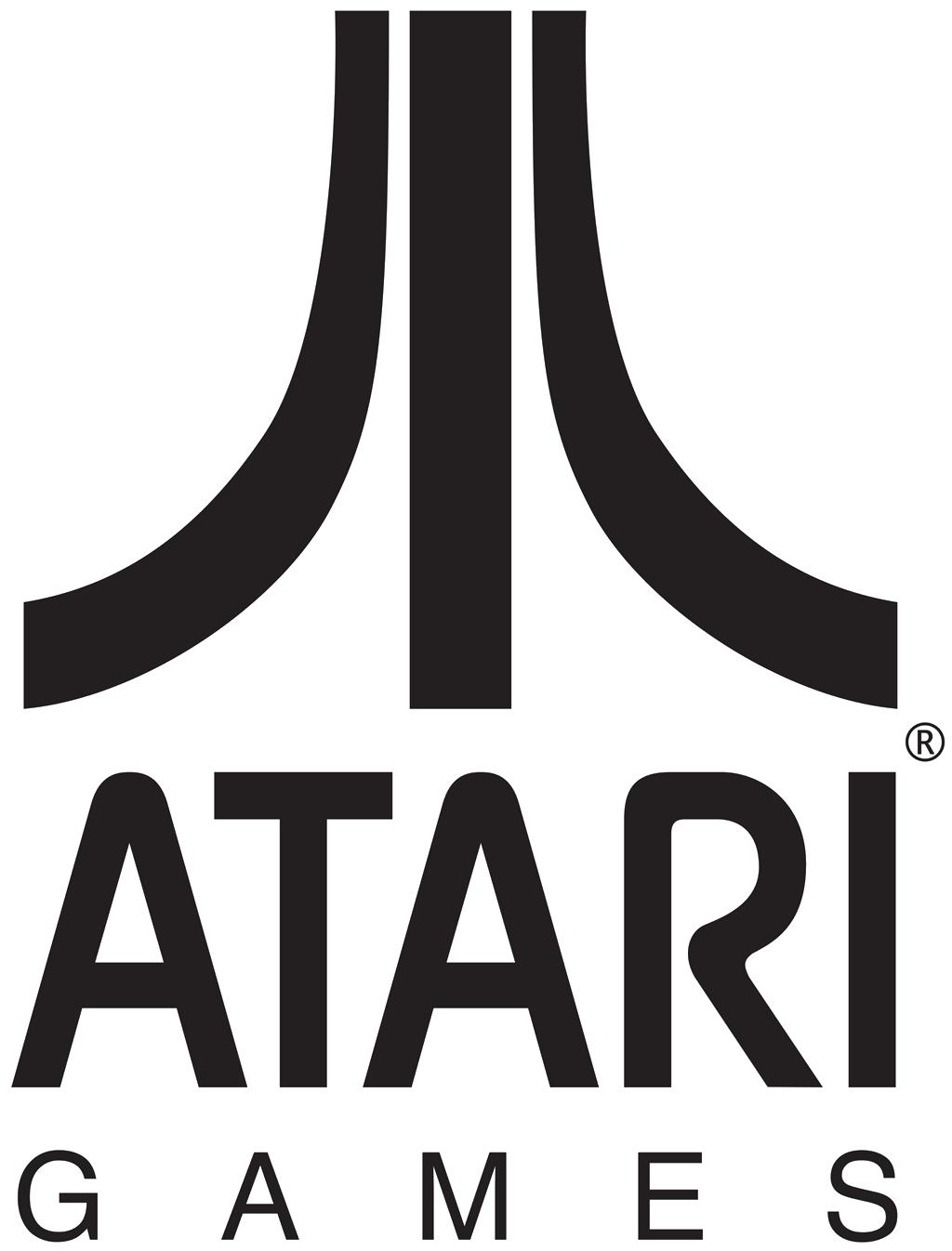 Meaning Atari Logo And Symbol History And Evolution History Logo Atari Logo Logo Google