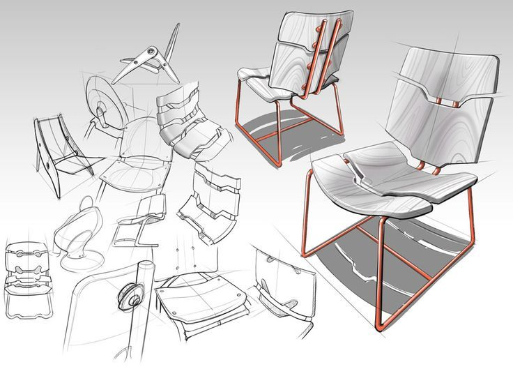 Chair Sketch product design sketching ideation - google search | 11gra chair