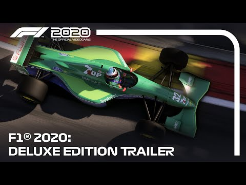 New Games: F1 2020 (PC, PS4, Xbox One) - Codemasters in ...