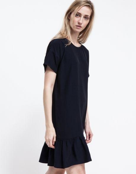 Stella Drop Waist Dress
