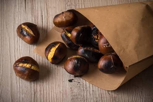 Comment griller des ch taignes toutes les r ponses pour pr parer vos ch taignes la maison - Comment griller des arachides ...