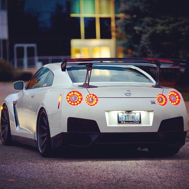 Nissan Skyline R35 Wallpapers Group 79: The Most Social, Influencer Created Car News & Content