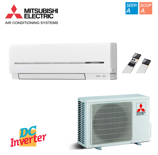 Aer Conditionat MITSUBISHI ELECTRIC INVERTER 9000 BTU/h