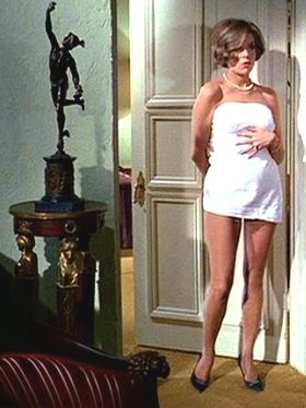 Barbara bain hot photos Mission: Impossible Illusion (TV Episode 1969) - IMDb