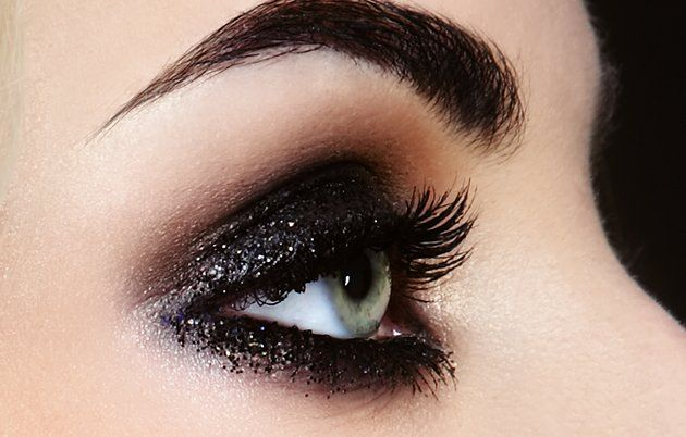 smokey green eye - Google Search