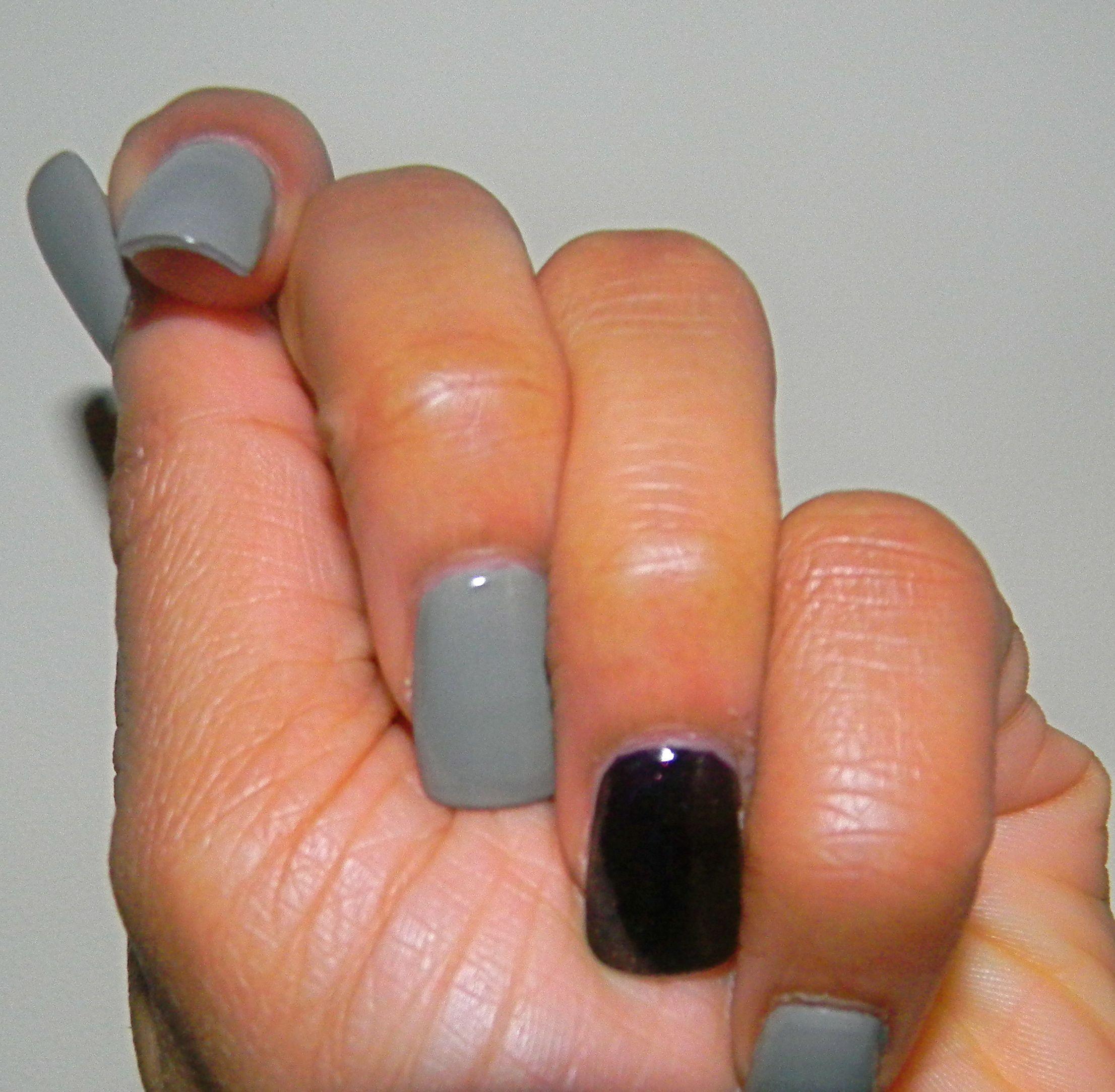 fall nail trend | nails | Pinterest | Nail trends, Formal nails and ...