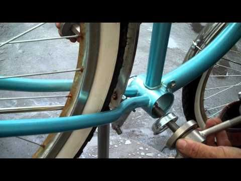Pin On Diy Projects Restoring A Bicycle
