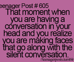 Happens too often to be normal...