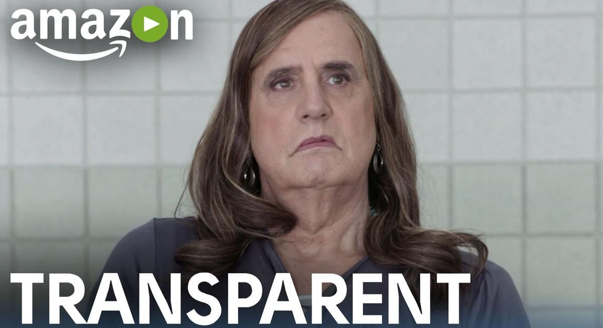 """Watch The Pilot Episode Of Amazon's 'Transparent' For Free -  Watch The Pilot Episode Of Amazon's 'Transparent' For Free If you haven't seen """"Transparent"""" yet you really should. And now you can stream the first episode of Amazon's groundbreaking original series without a Prime account and better yet without breaking the law. Fecha: August 16 2016 at 11:06AM via Digg: http://ift.tt/2bCXeAi - Sigueme en mi página de Facebook: http://ift.tt/1Unt1E1 - Etiquetas: Comico Curiosidades Digg…"""